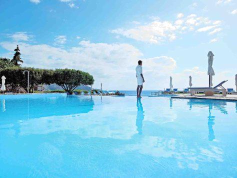 Griechenland, Kreta, St. Nicolas Bay Resort Foto: DER Touristik Köln