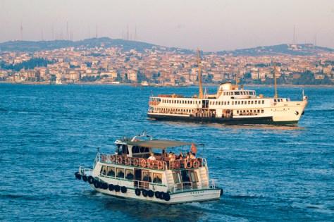 Bosporus Foto: www.oeger.de
