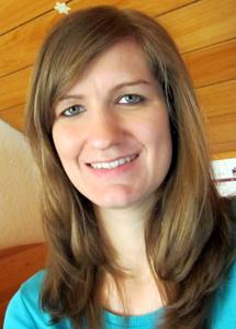 "Elisabeth Hampel studiert im Masterstudiengang ""Applied Linguistics"" am Institut für Anglistik, Amerikanistik und Keltologie der Universität Bonn. (c) Foto: privat"