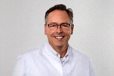 Chefarzt Dr. Andreas Ludwig