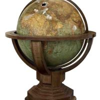 Adolf Hitlers Globus