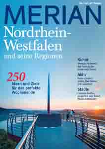 Foto: obs/Jahreszeiten Verlag, MERIAN/JAHRESZEITEN VERLAG