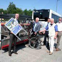 Kreis Borken, RVM und ADFC laden zu besonderen Radtouren ein