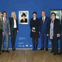 Die Westfälische Mona Lisa