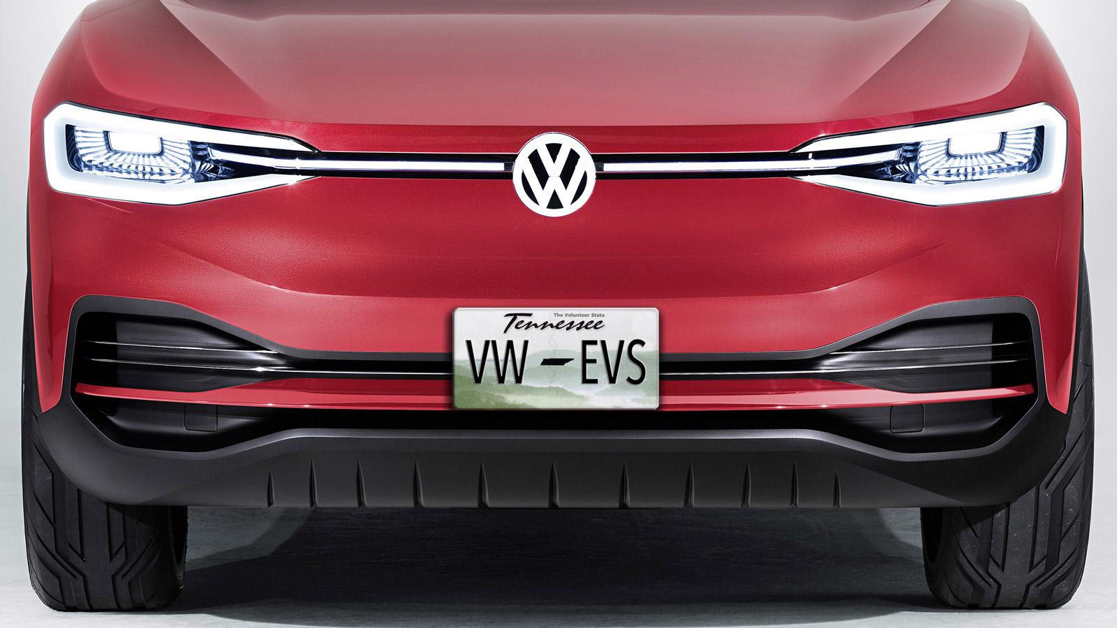 Electric Vehicle Manufacturers North America Volkswagen Chooses Chattanooga For U S Electric Vehicle