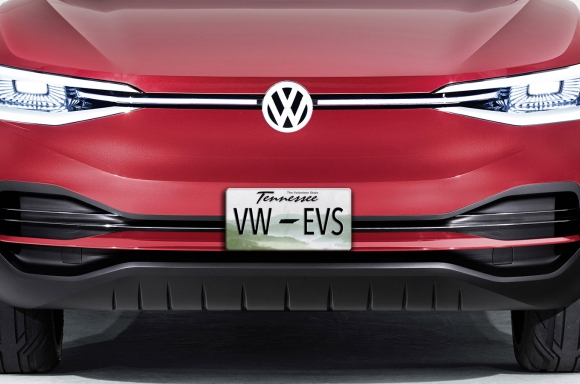 Volkswagen Chooses Chattanooga for US Electric-Vehicle Production