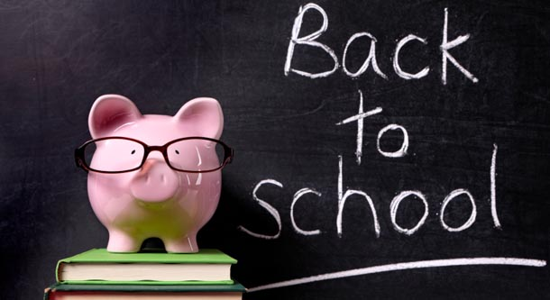 AAA Discounts Help Members Send Students Back to School without - budgets for students