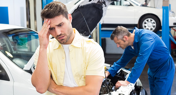 One-in-Three US Drivers Cannot Pay for an Unexpected Car Repair