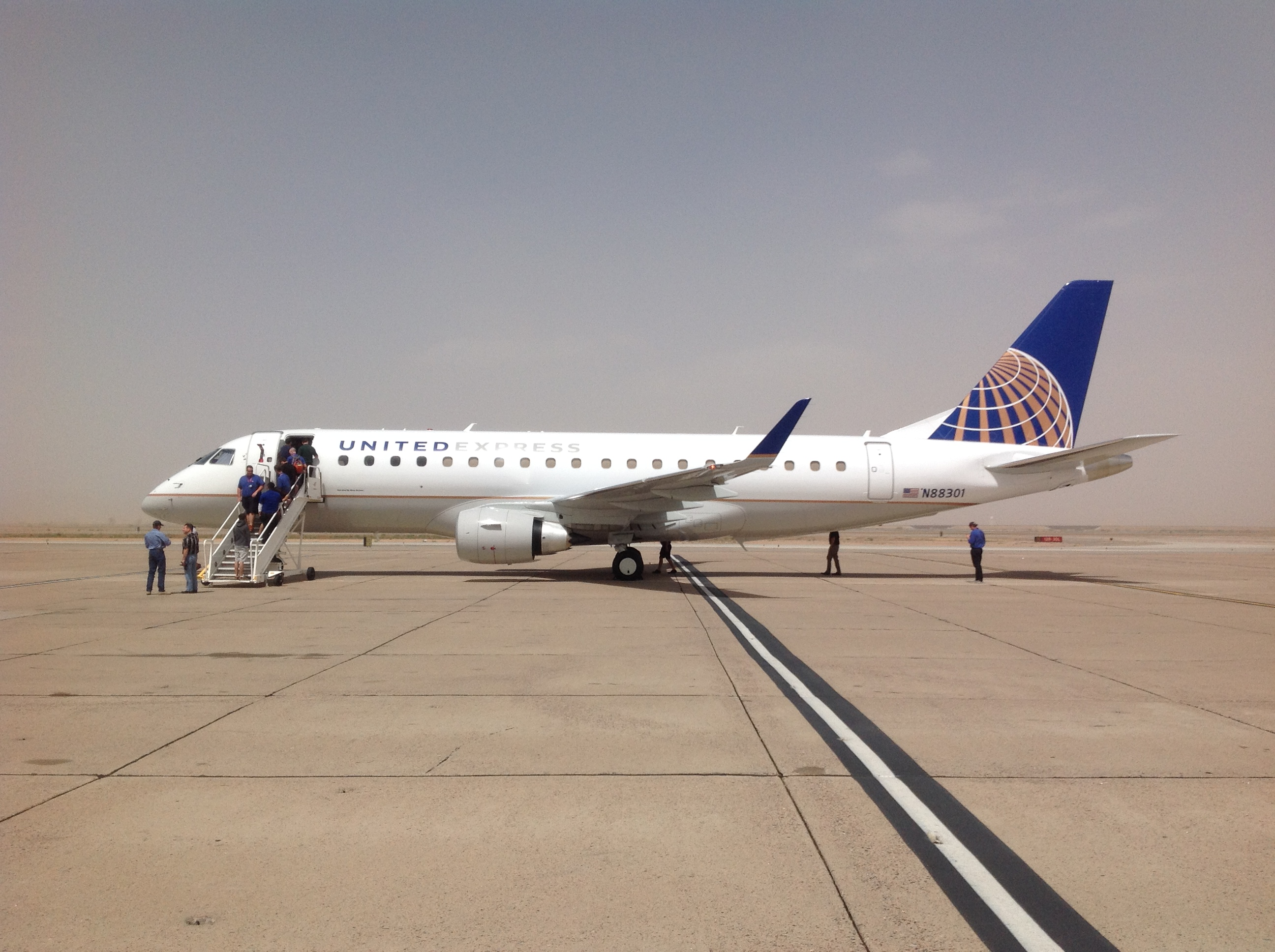 Mesa Airlines Standardaero Signs New Contracts With Mesa Airlines To Support Its