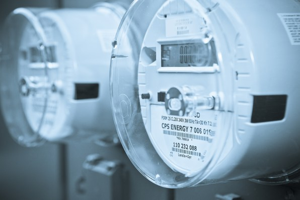 Smart meter installation will begin in San Antonio in August.