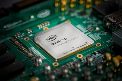 Intel's Stratix 10 FPGA: Supporting the Smart and ...