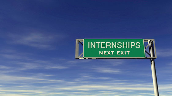 sample internship