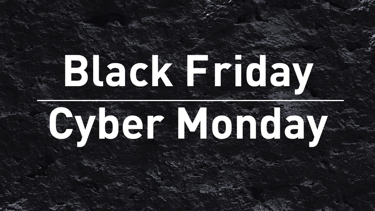 Black Fruday One Stop Shop Black Friday Cyber Monday Deals Newsshooter
