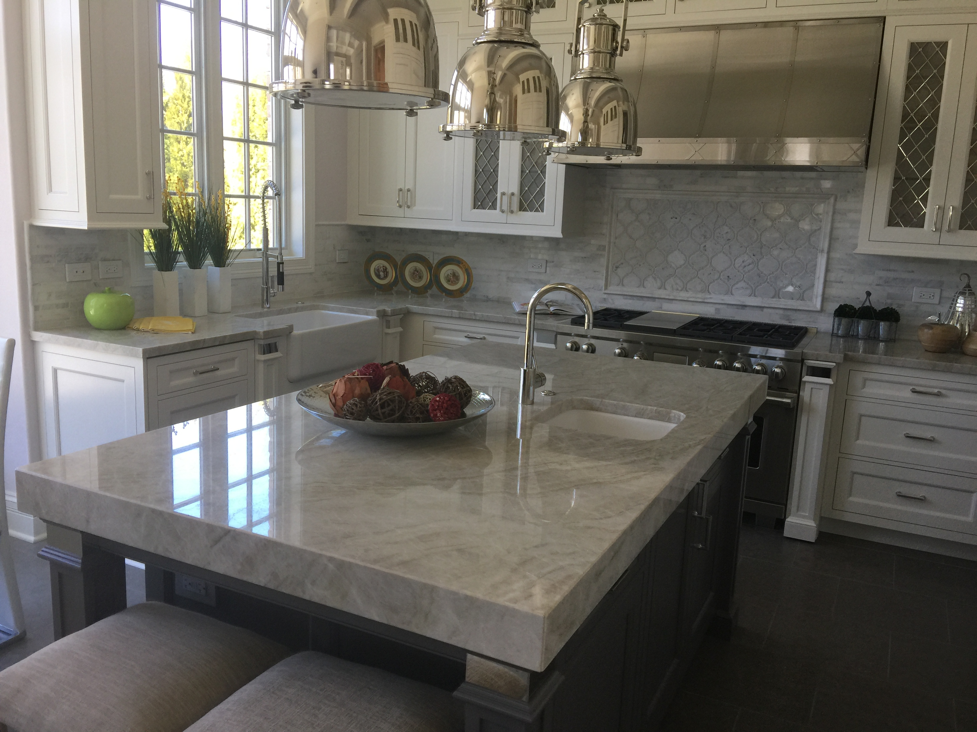 Tips When Buying Granite Countertops Newstone