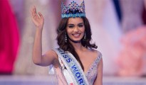 watch-indias-manushi-chhillar-crowned-miss-world-2017