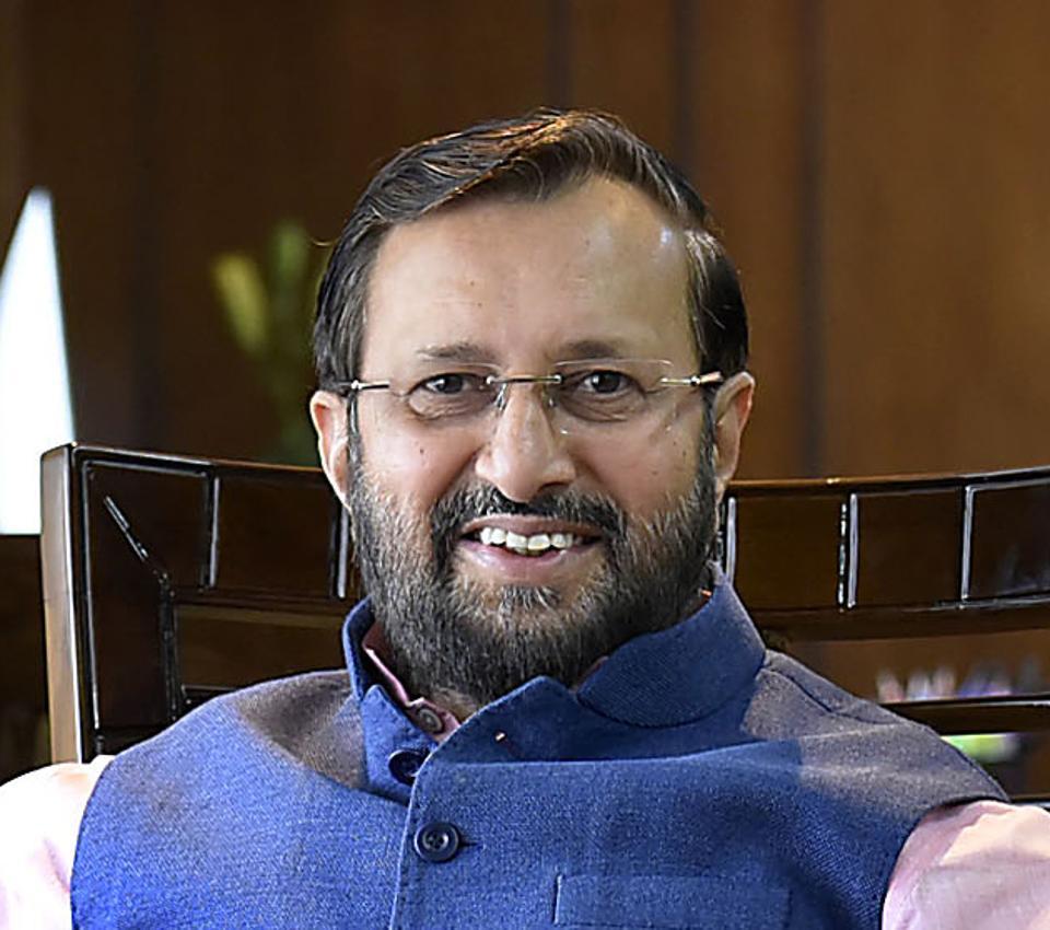resource-javadekar-thursday-development-interview-hindustan-minister_18d31ad2-8381-11e9-9324-f283958e02d5