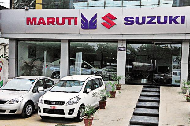 Maruti-Suzuki-1