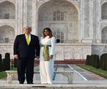 agra-us-president-donald-trump-melania-visit-taj-mahal