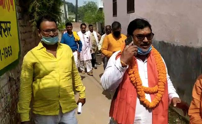 BJP Baxer
