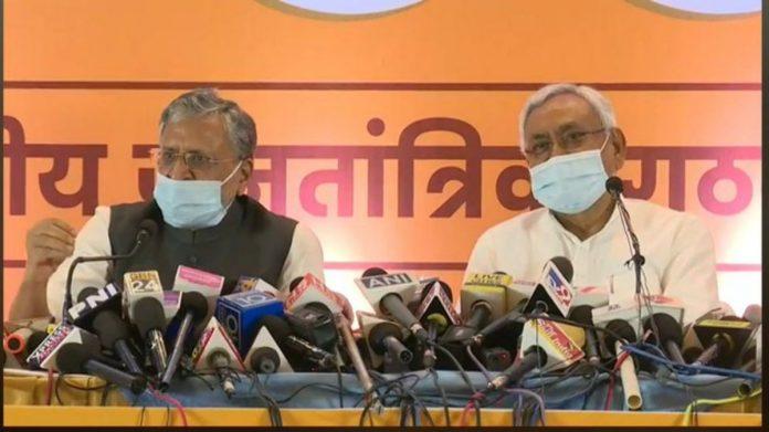 Sushil-Modi-and-Nitish-Kumar-696x391