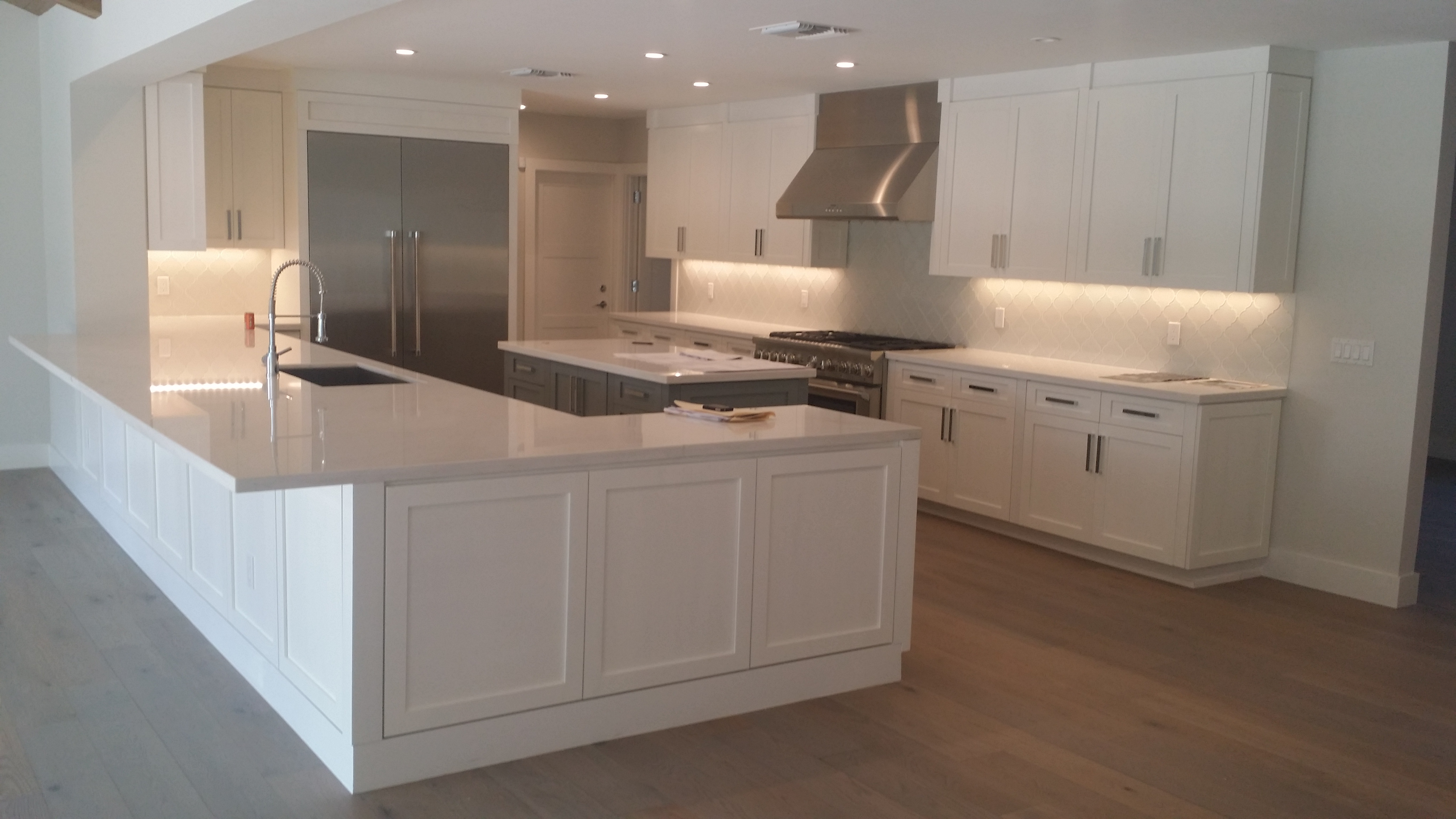 New Kitchen Cabinets Latest Projects New Style Kitchen Cabinets Corp