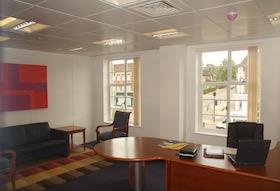 Hampstead Garden Suburb Serviced Offices
