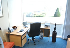 elstree serviced offices