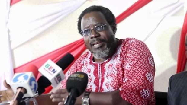 Cases of corruption criminals must go on, CACOL demands