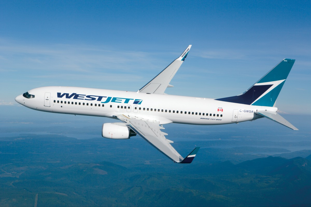 Flights With West Jet Pax Westjet China Airlines Approved For Taipei Taiwan Flights