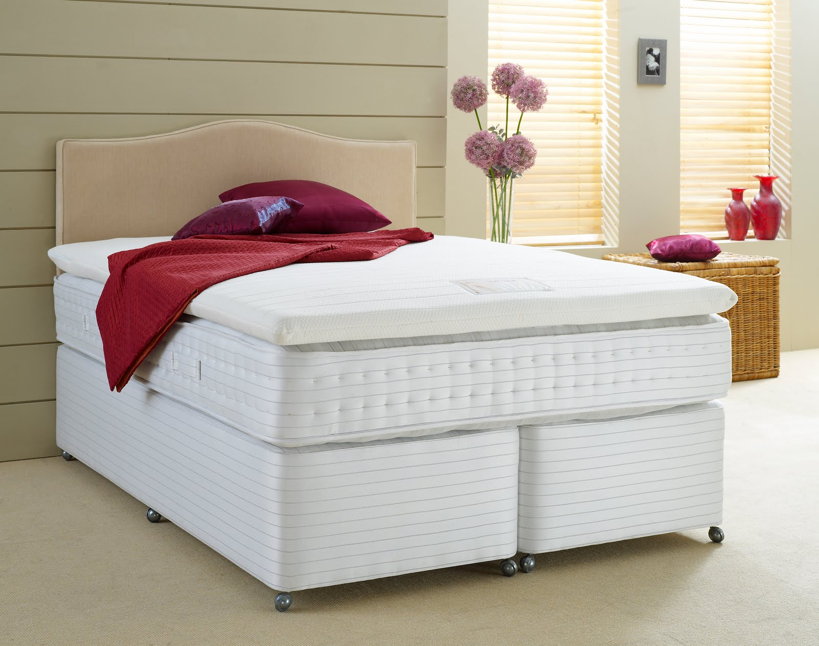 Bedroom Mattress 11 Steps To Choosing The Right Mattresses