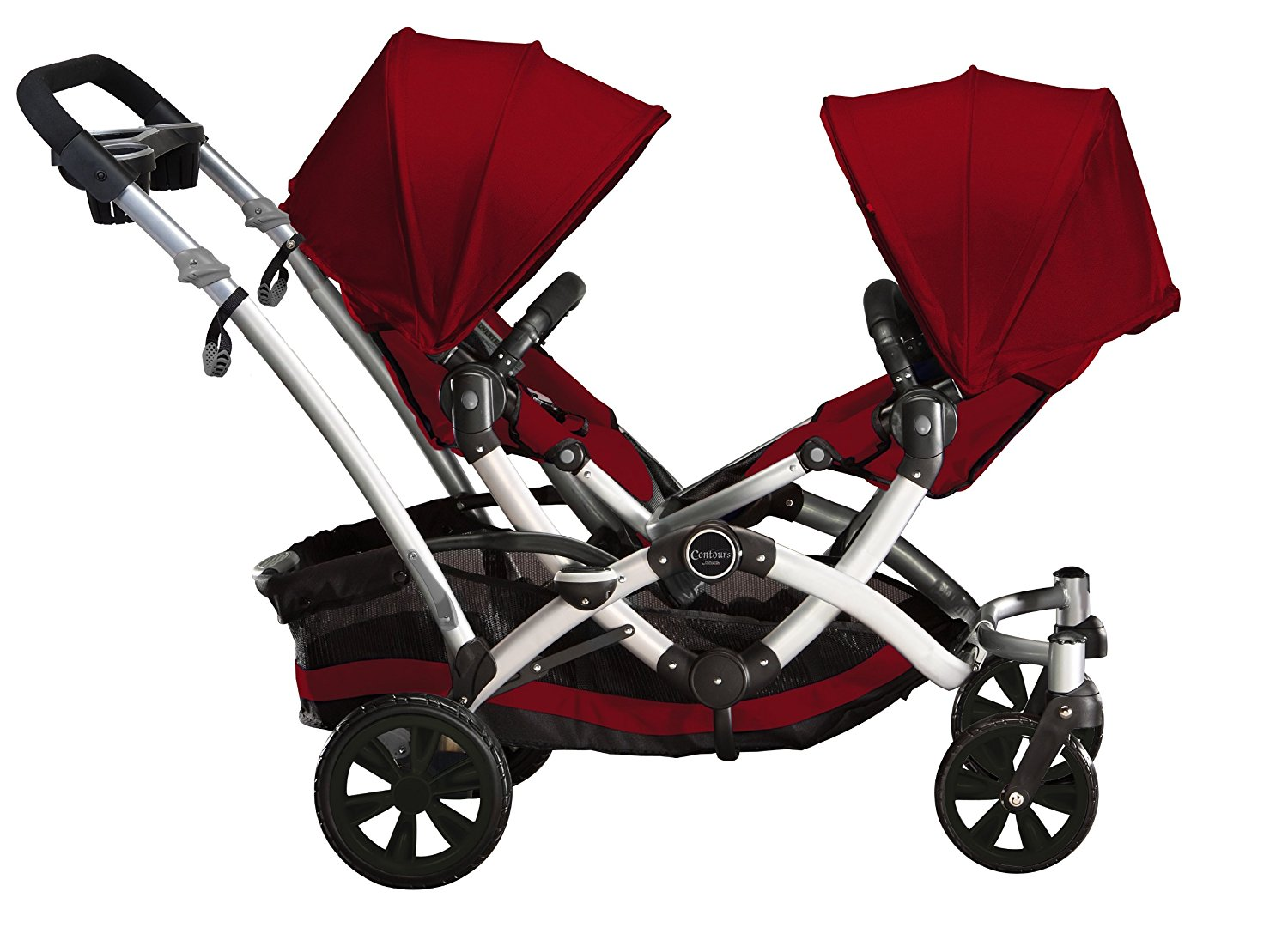 Best Double Jogging Pram Best Double Strollers To Buy For Your Kids Twins
