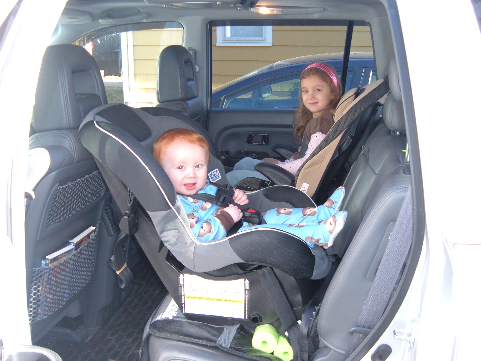 Rear Facing Car Seat Age 4 Pa Children Must Now Be Rear Facing In Cars Until Age 2