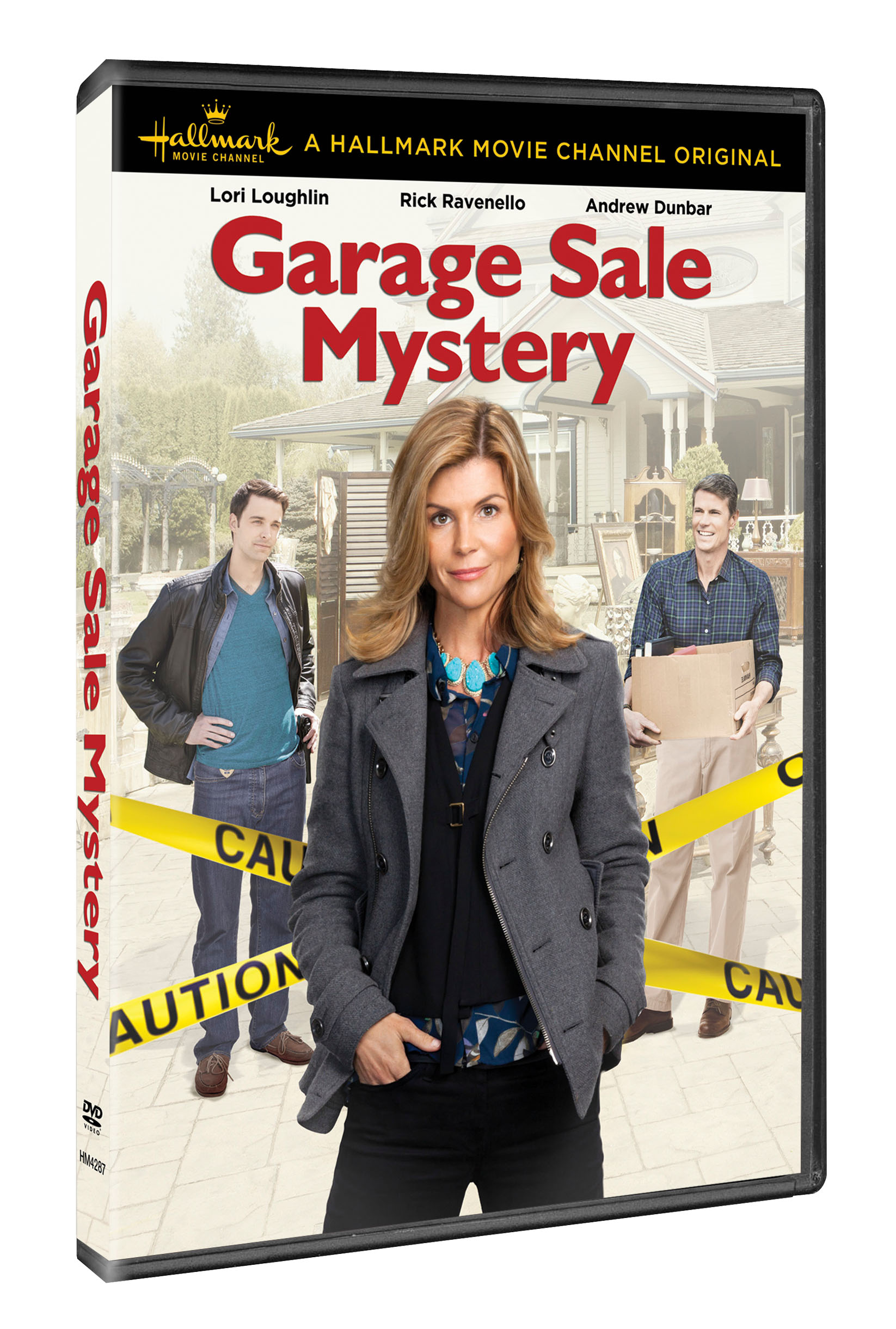 Garage Sale Mystery 5 Garage Sale Mystery Hallmark Channel Cinedigm