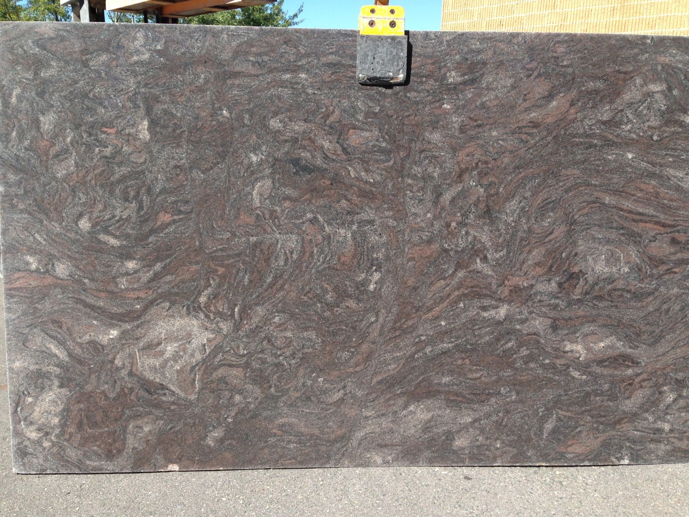 Paradiso Granite Countertops Granite New View