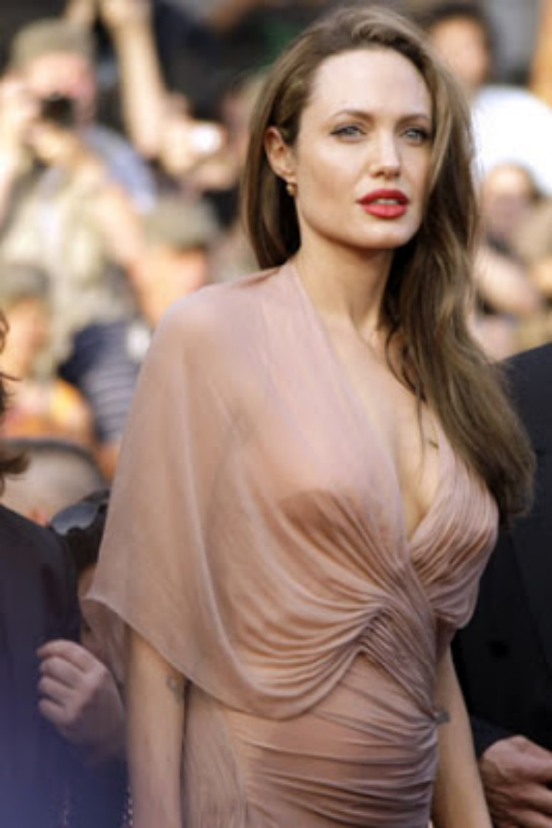 New Cute Wallpapers For Mobile Phones Actress Angelina Jolie Hot Hd Wallpapers Pictures Hd Walls