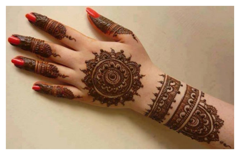 Best easy bridal mehndi designs 2014 mehendi designs for hands car - New Mehndi Design Hd Wallpaper 2017 2018 Best Cars Reviews