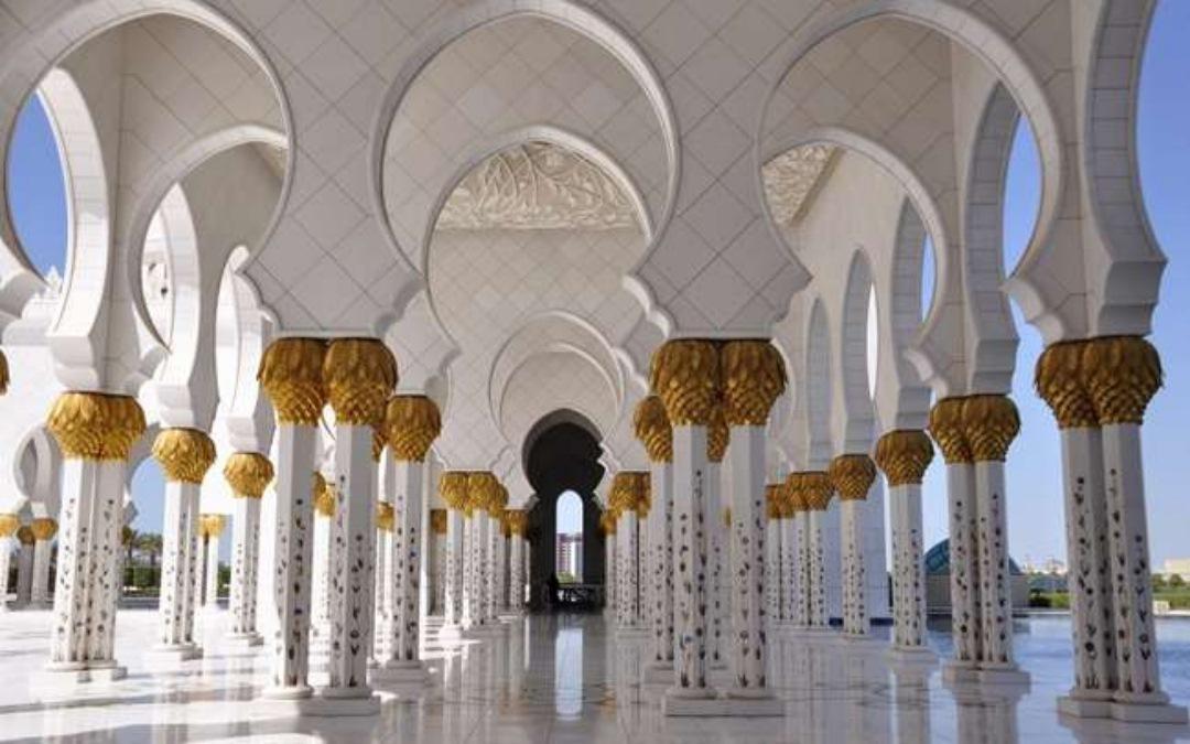 Islamic Wallpaper Hd Download Full Sheikh Zayed Grand Mosque In Abu Dhabi Hd Wallpapers Hd