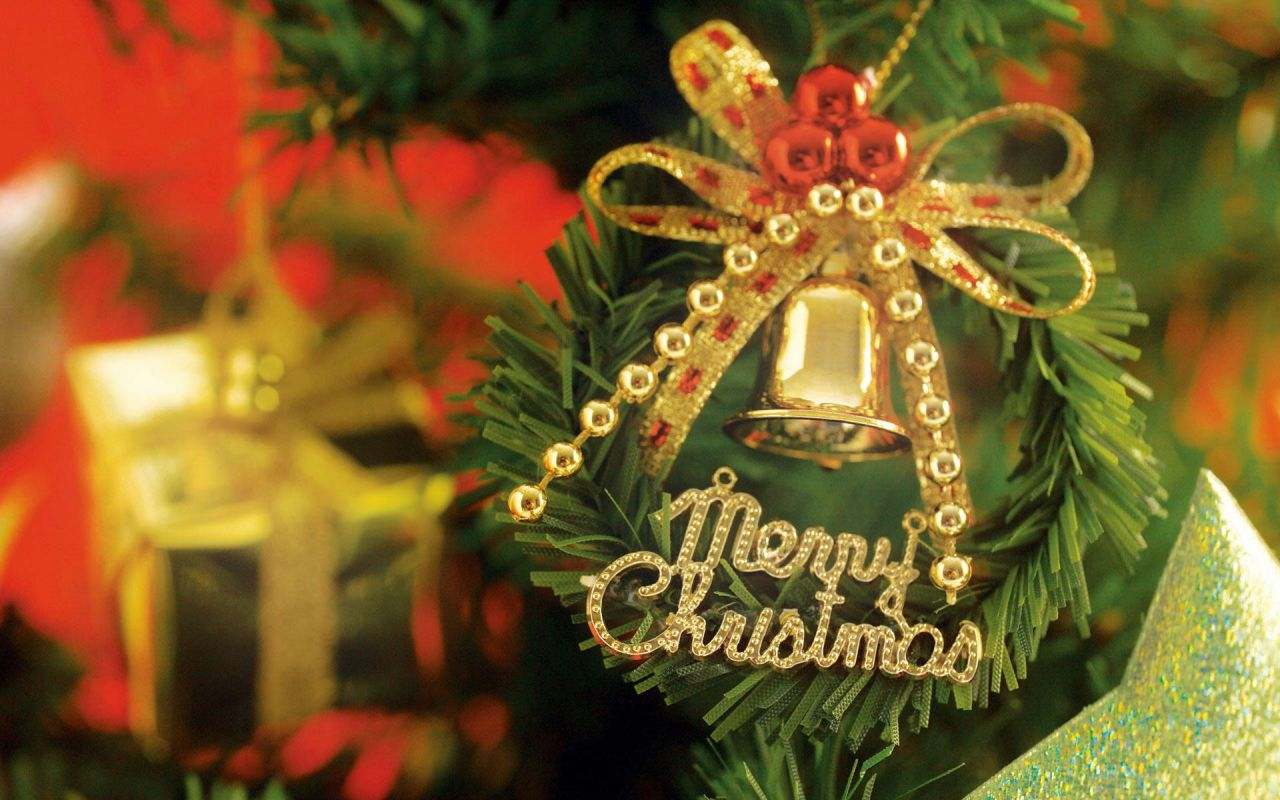 happy merry christmas hd wallpapers