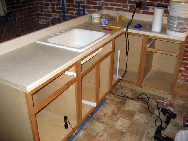 Kitchen Work Xxii Peninsula Counter Without Craig