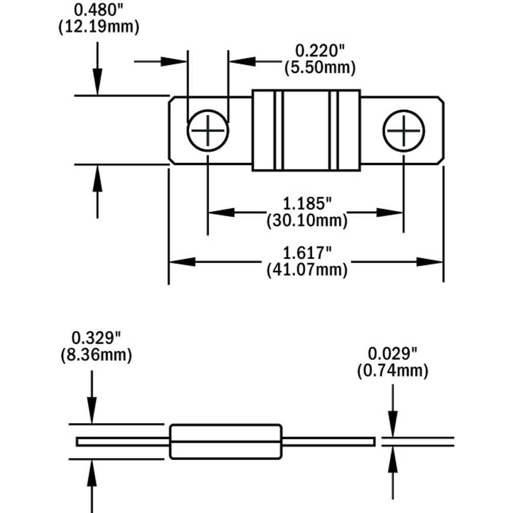 boat fuse panel corrosion