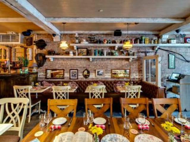 Chalk Point Kitchen - FOH Manager Needed - (SoHo, NYC) New York City