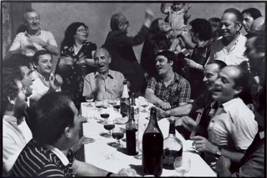 Leonard Freed, Italy, 1984
