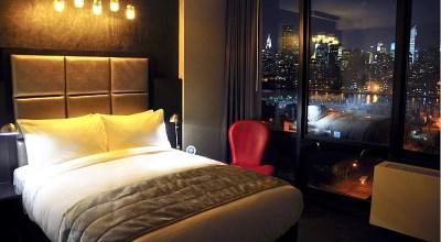 Jedinečný tip na skvelé ubytovanie v New Yorku: Z New York Hotel