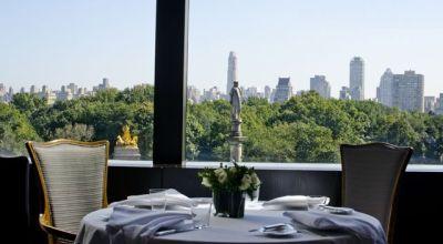 Per Se: Najlepšia reštaurácia v New Yorku