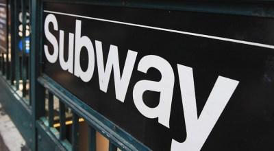 Drahšie metro v New Yorku