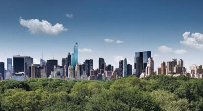8 nových hotelov v New Yorku, ktoré Vás určite očaria