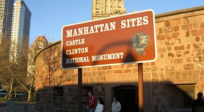 Castle Clinton