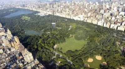 New York znovu s rekordným počtom turistov