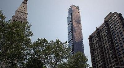 Najdrahšie apartmány v New Yorku