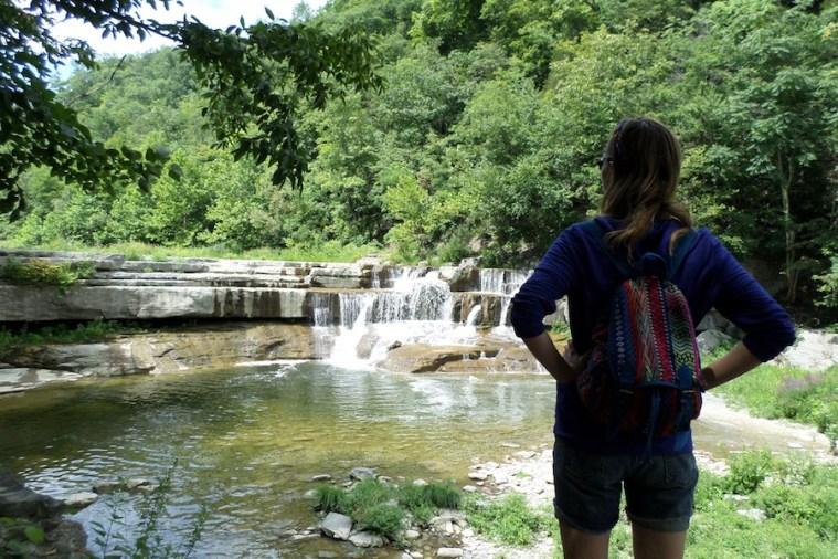Ithaca Gorges 1